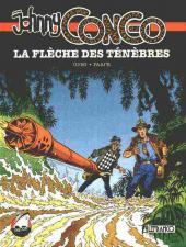 Johnny Congo -2- La flèche des ténèbres