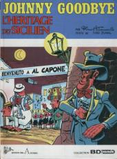 Johnny Goodbye -62- L'héritage du sicilien