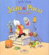 Jojo et Paco -1- Jojo et Paco font la java