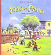 Jojo et Paco -7- Jojo et Paco tirent au but