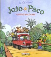 Jojo et Paco -9- Jojo et Paco roulent leur bosse