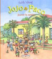 Jojo et Paco -10- Jojo et Paco jouent la samba
