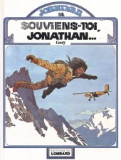 Jonathan -1a1980- Souviens-toi, Jonathan...