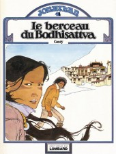 Jonathan -4- Le berceau du Bodhisattva