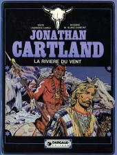 Jonathan Cartland -5- La rivière du vent