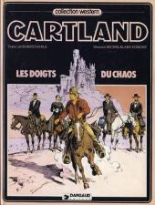 Jonathan Cartland -6- Les doigts du chaos