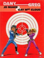 Jo Nuage et Kay Mac Cloud - Tome a
