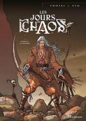 Les jours du chaos -1- Diabolux ex machina
