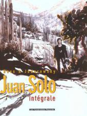 Juan Solo -INT- Intégrale