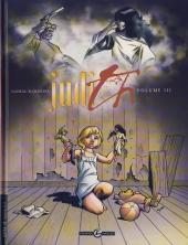 Judith -3- Volume III