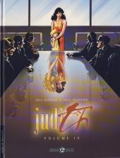 Judith -4- Volume IV