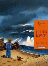 Julien Boisvert -INT- Intégrale