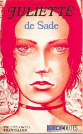Juliette de Sade - Tome 1Poch