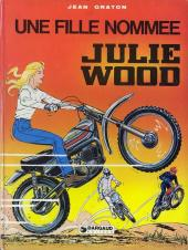 Julie Wood -1- Une fille nommée Julie Wood