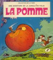 La jungle en folie -HS1- La pomme