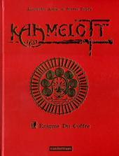 Kaamelott -3TL- L'énigme du coffre