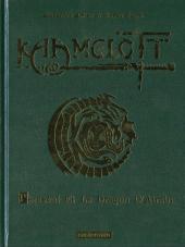 Kaamelott -4TL- Perceval et le dragon d'Airain