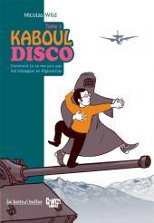 Kaboul Disco