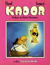 Kador -2- Tome 2