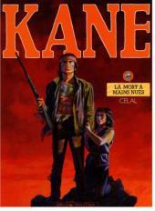Kane (Celal) -1- La mort à mains nues