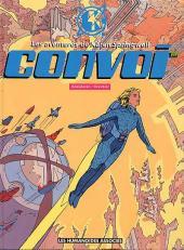 Karen Springwell -1- Convoi