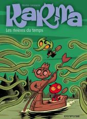 Karma -2- Les rivières du temps