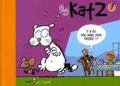 KatZ -1- Y a du poil dans mon cafééééé !!!