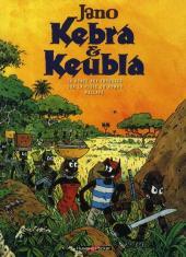 Kebra & Keubla - Tome INT