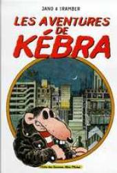 Kebra -HS- Les Aventures de Kébra