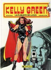 Kelly Green -5- La flibuste de la B.D.