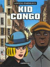 Kid Congo - Tome 1