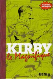 (AUT) Kirby, Jack - Kirby le magnifique