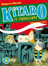 Kitaro le repoussant -8- Volume 8