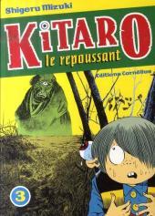 Kitaro le repoussant -3- Volume 3