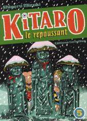 Kitaro le repoussant -5- Volume 5