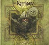 Korrigans (Les) (Collectif chez Soleil)