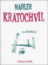 Kratochvil - Tome 1