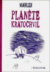 Kratochvil -3- Planète Kratochvil