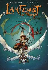 Lanfeust de Troy -INTFL3- Le frisson de l'haruspice / Cixi impératrice