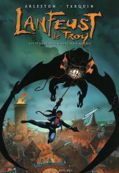 Lanfeust de Troy -INTFL4- Les Pétaures se cachent pour mourir / La bête fabuleuse