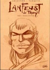 Lanfeust de Troy -2TL'- Thanos l'incongru