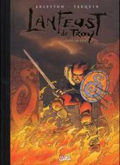 Lanfeust de Troy -3Ts- Castel Or-Azur
