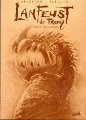 Lanfeust de Troy -3Ts'- Castel Or-Azur