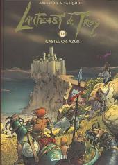 Lanfeust de Troy -3COF- Castel Or-Azur