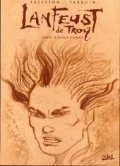Lanfeust de Troy -4Ts'- Le paladin d'Eckmül
