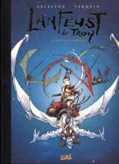 Lanfeust de Troy -5TL- Le frisson de l'Haruspice