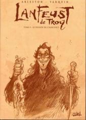 Lanfeust de Troy -5TL'- Le frisson de l'Haruspice