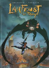 Lanfeust de Troy -7a03- Les pétaures se cachent pour mourir
