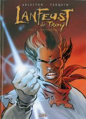 Lanfeust de Troy -8a02- La bête fabuleuse