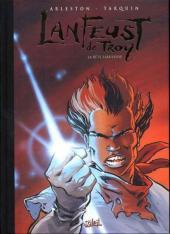 Lanfeust de Troy -8TL- La bête fabuleuse